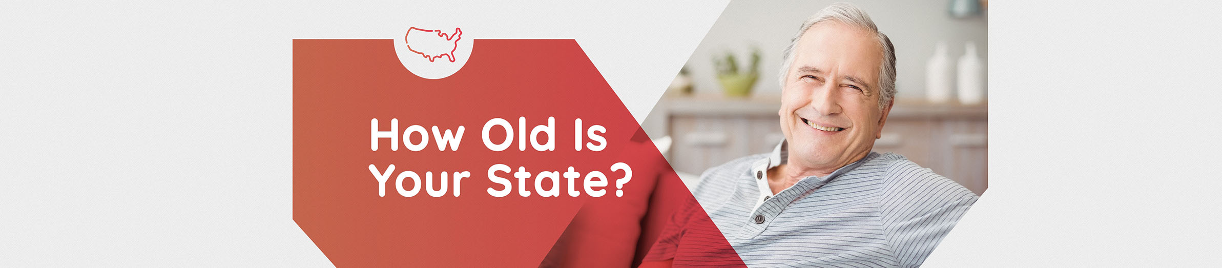 How Old Is Your State?