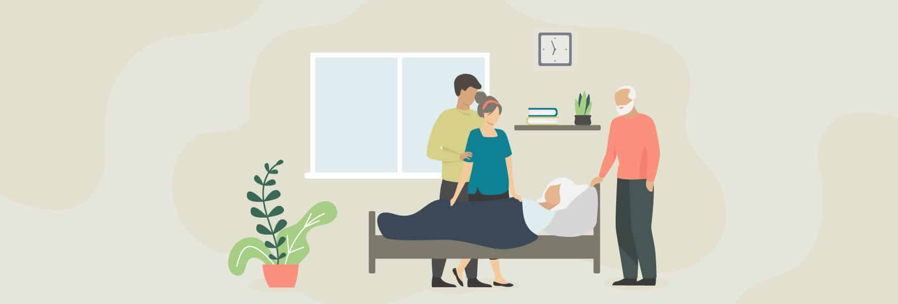 Hospice Care for Elderly Seniors | Is There Hospice Care Near Me?