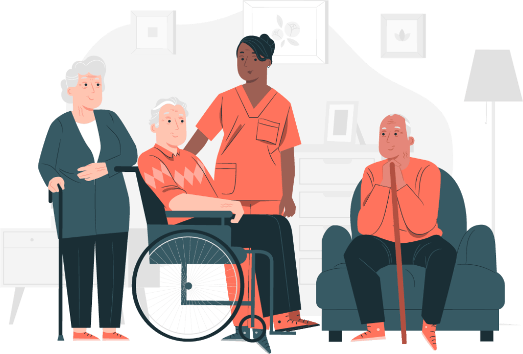 What is a nursing home