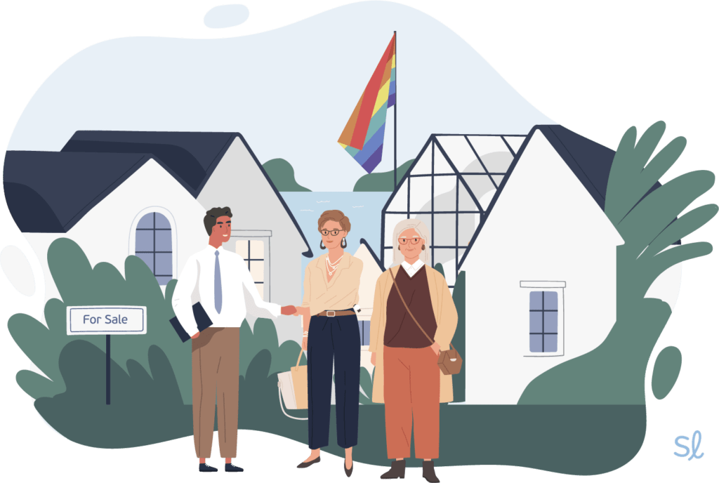 LGBTQ Retirement Communities