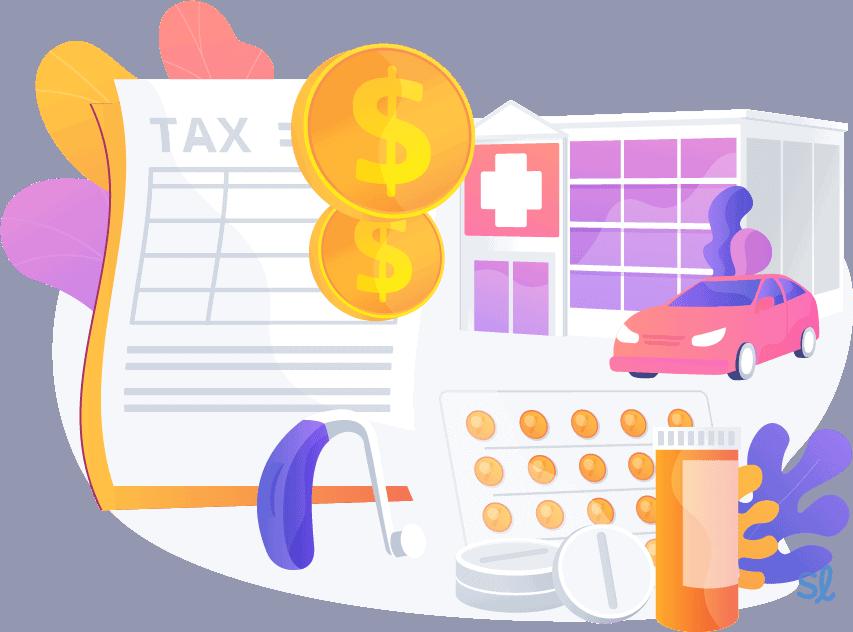 Senior Tax Deductions