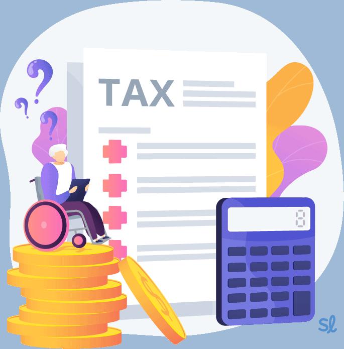 Senior Taxes - Medical Expenses