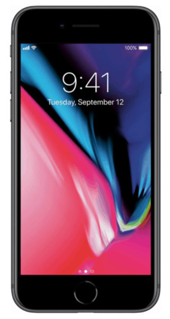 iPhone 8 from T-Mobile