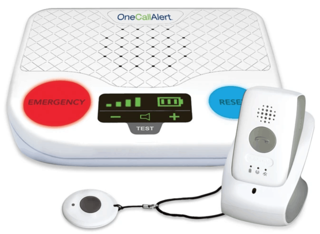 One Call Alert Complete Protection