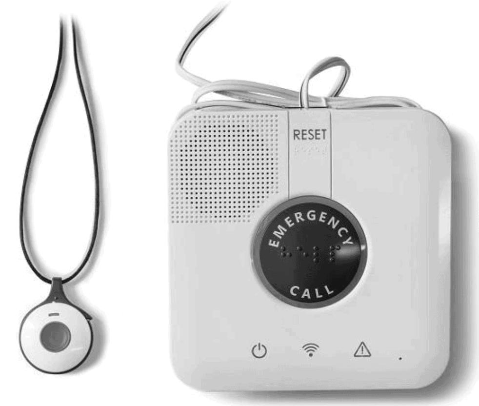 One Call Alert In-Home Landline