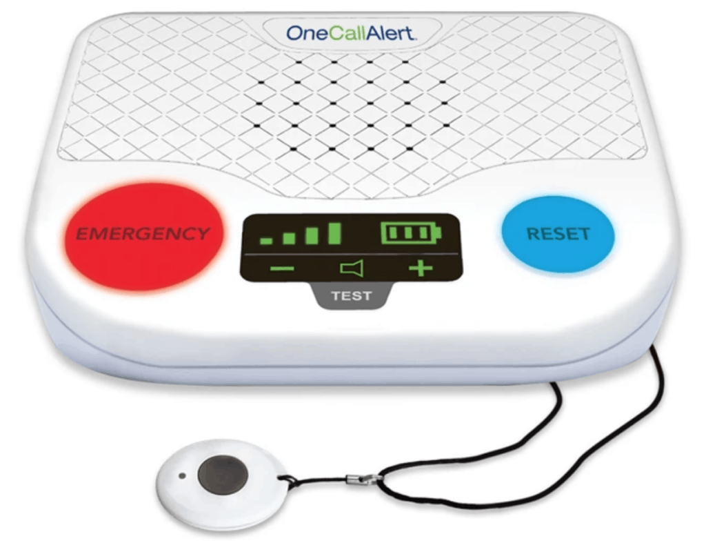One Call Alert In-Home Wireless