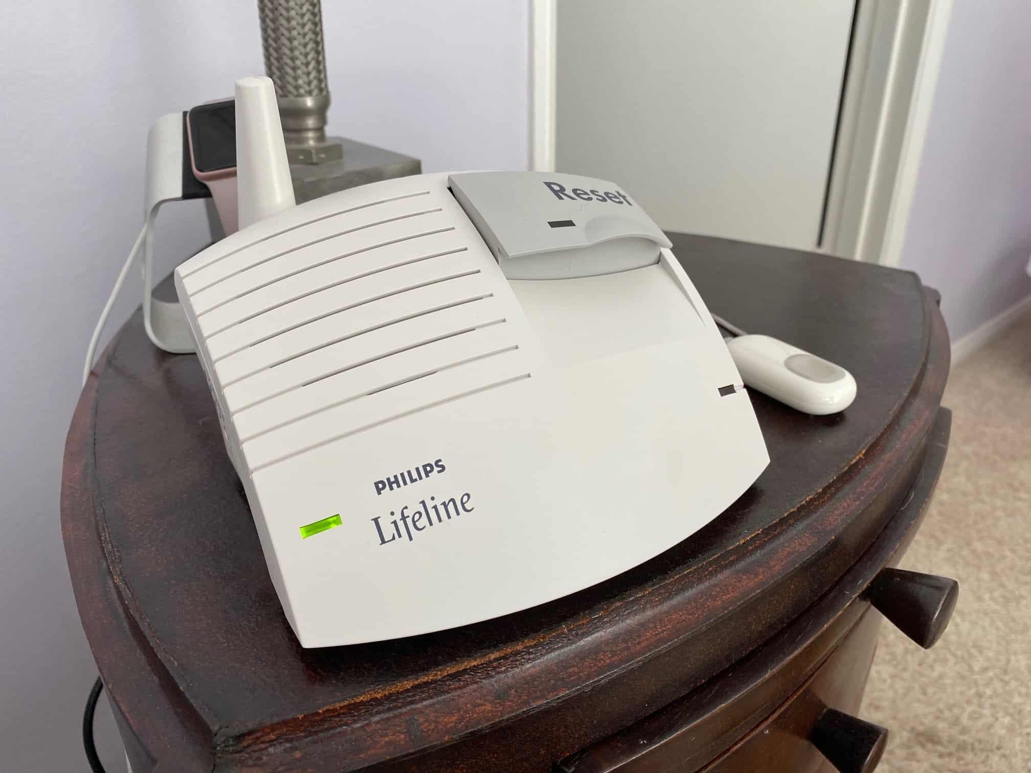 Lifeline HomeSafe Standard