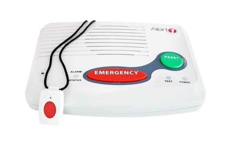 Alert1-In-Home-System