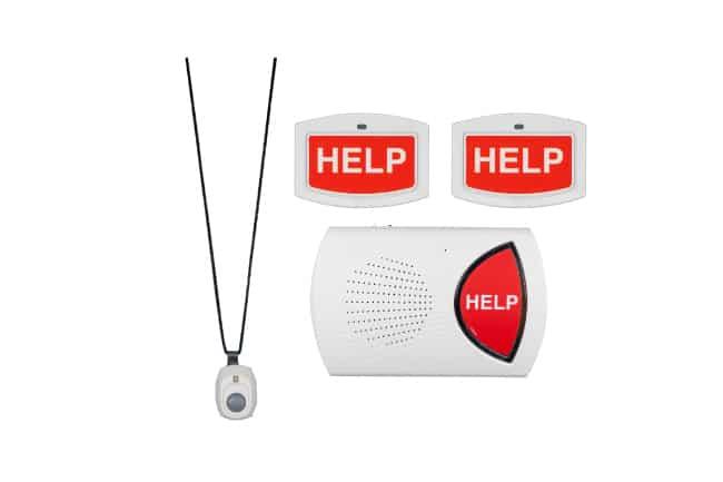 Bay Alarm Medical In Home Medical Alert