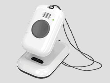 Medical Alert - On the Go System