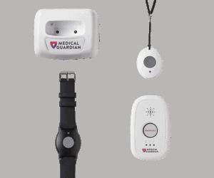 Mobile Guardian Equipment