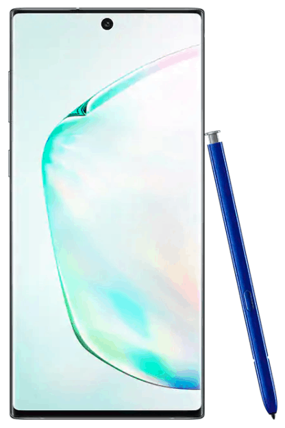 Samsung Galaxy Note 10 from AT&T