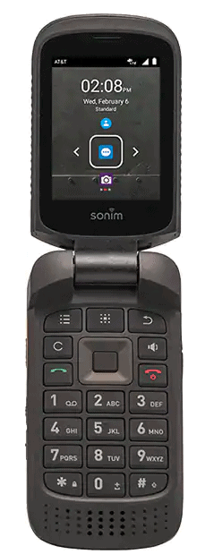 Sonim XP3 from AT&T