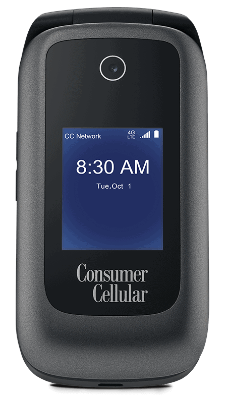 Consumer Cellular Link