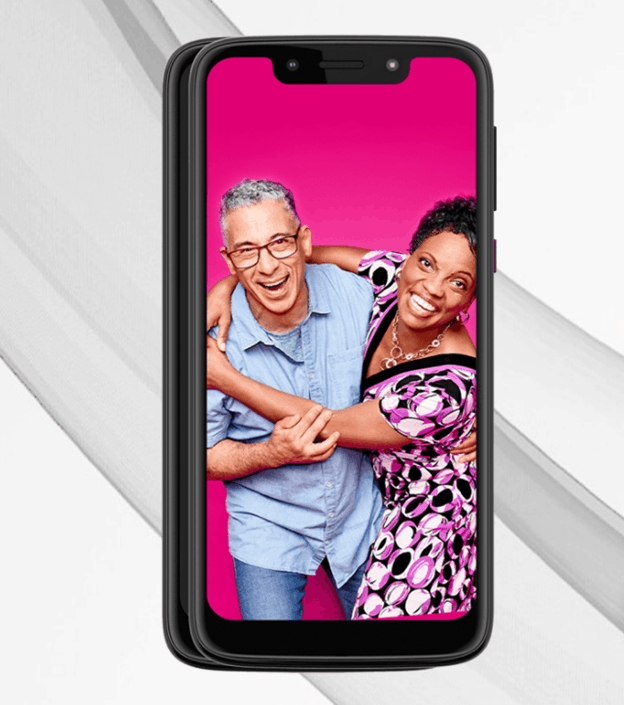 Photo credit - T-Mobile