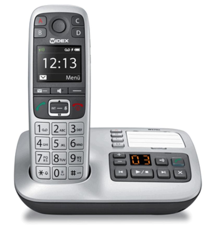 DEX-Phone