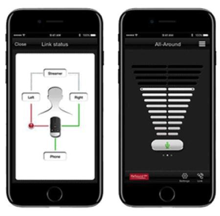ReSound Control App