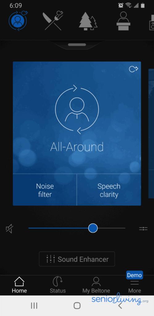 HearMax Noise Filter