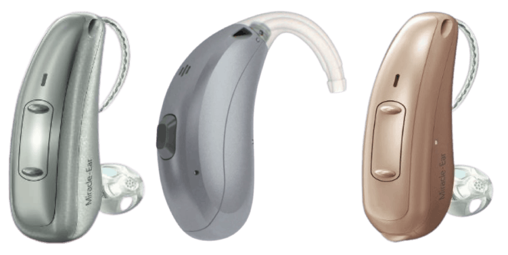 Miracle-EarCONNECT Devices