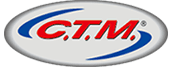 CTM Scooter Logo