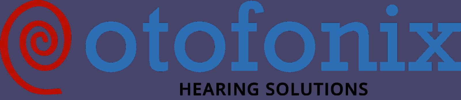 Otofonix Logo