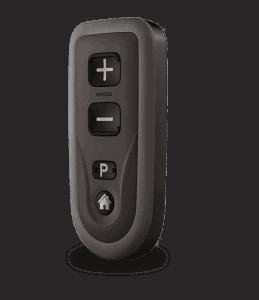 Audicus Remote