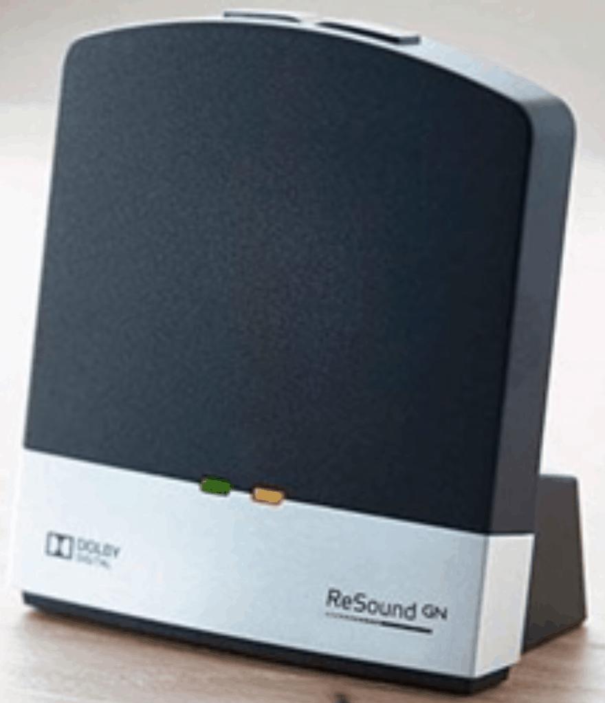 GN ReSound TV Streamer 2