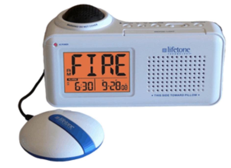 LifeTone Smoke Alarm