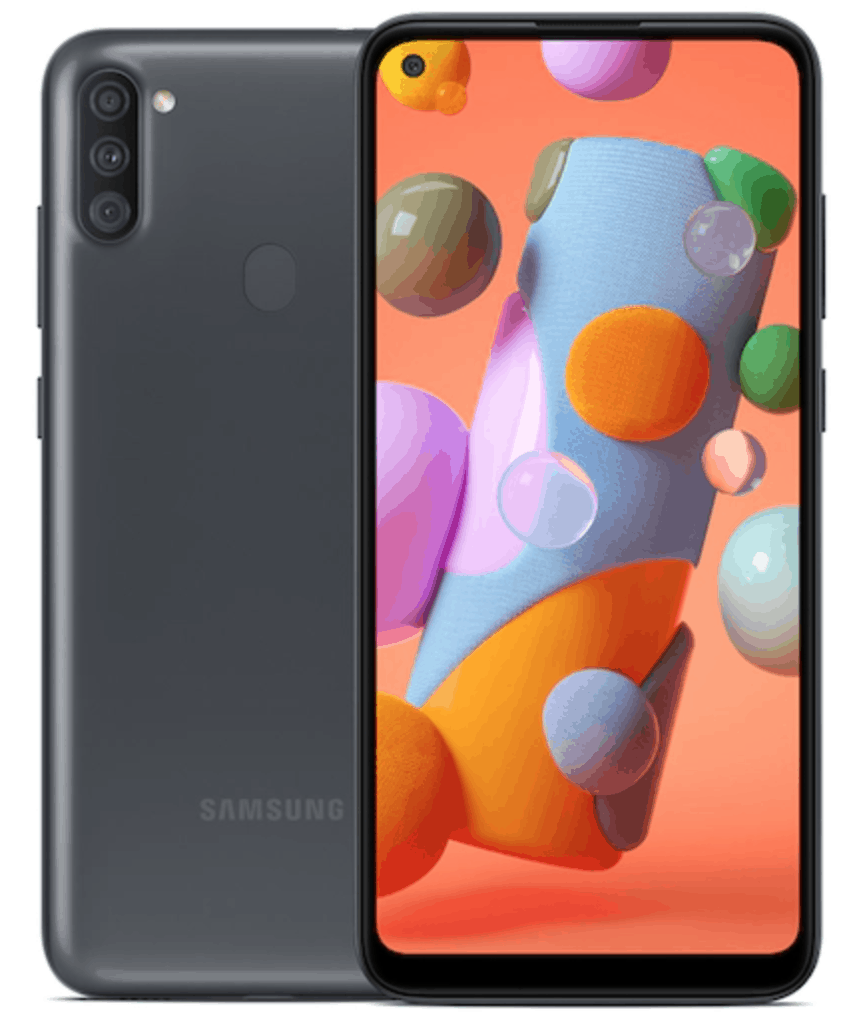 Samsung Galaxy A11 from T-Mobile
