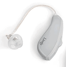 Lively Hearing Aid