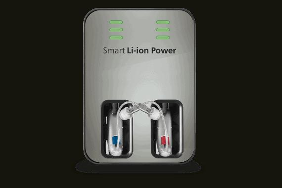 Rexton Smart Li-ion Power