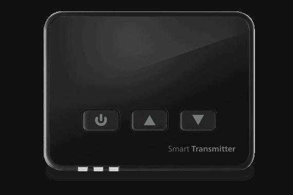 Rexton Smart Transmitter