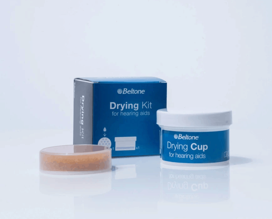 Hearing Aid Cleaning Kit from Beltone