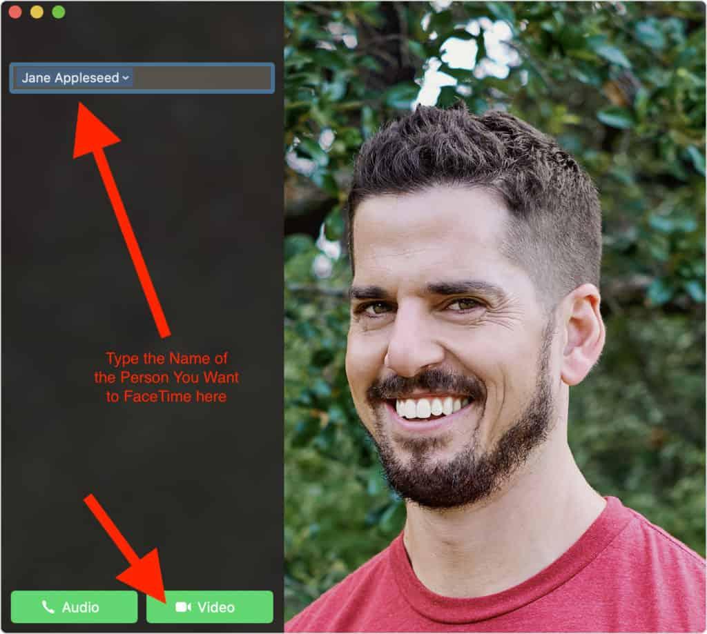 FaceTime - Source: Apple Support