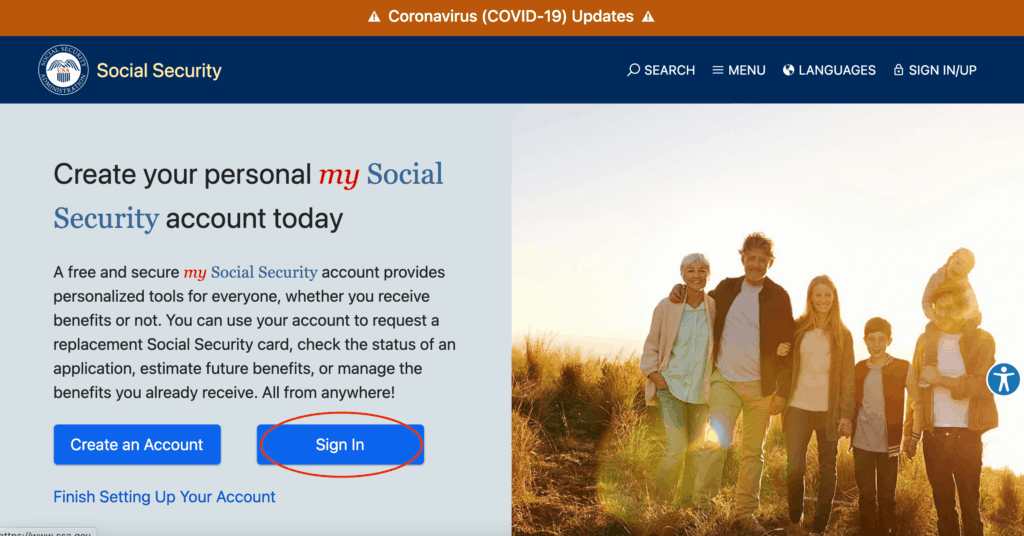 How To Change Your Social Security To Direct Deposit
