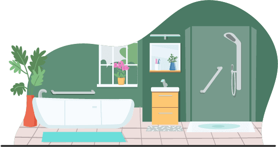 Bathroom Modifications