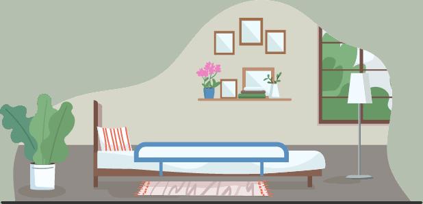 Bedroom Modifications