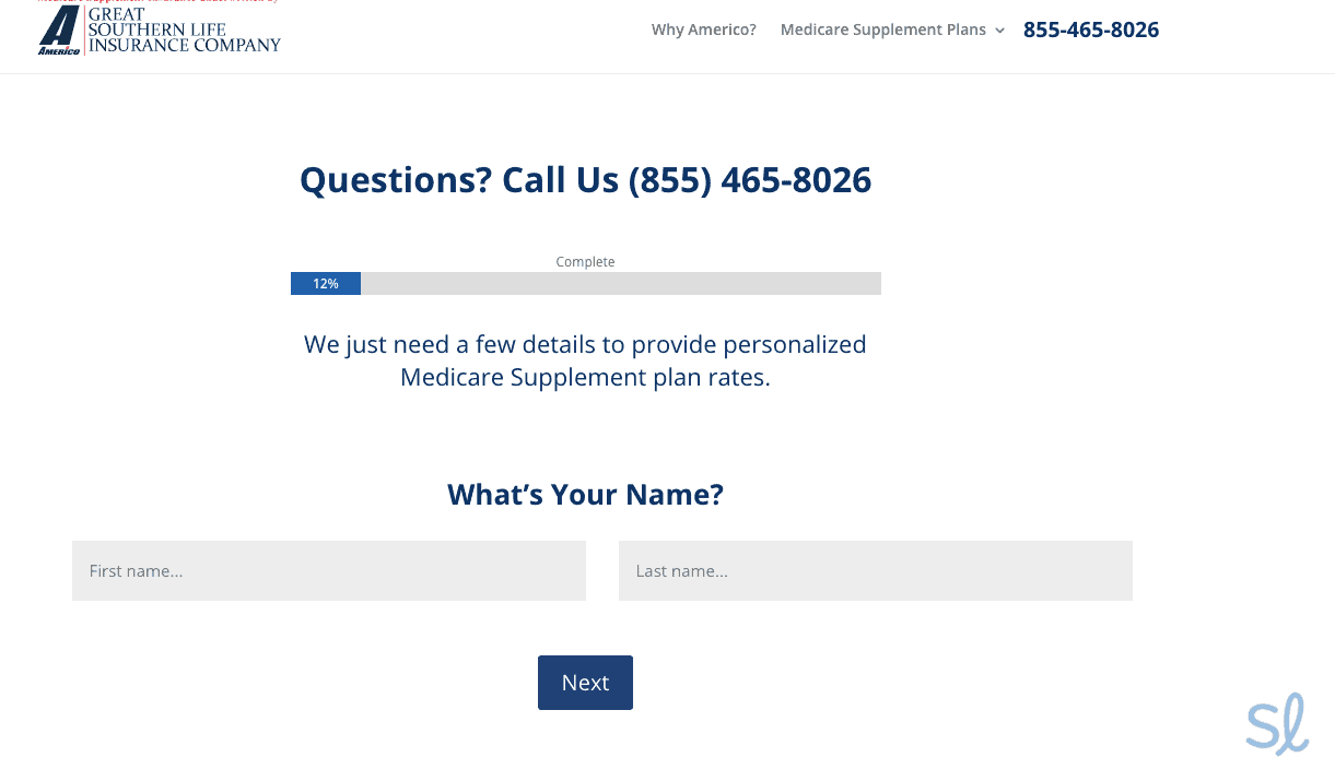 Provide your first and last name