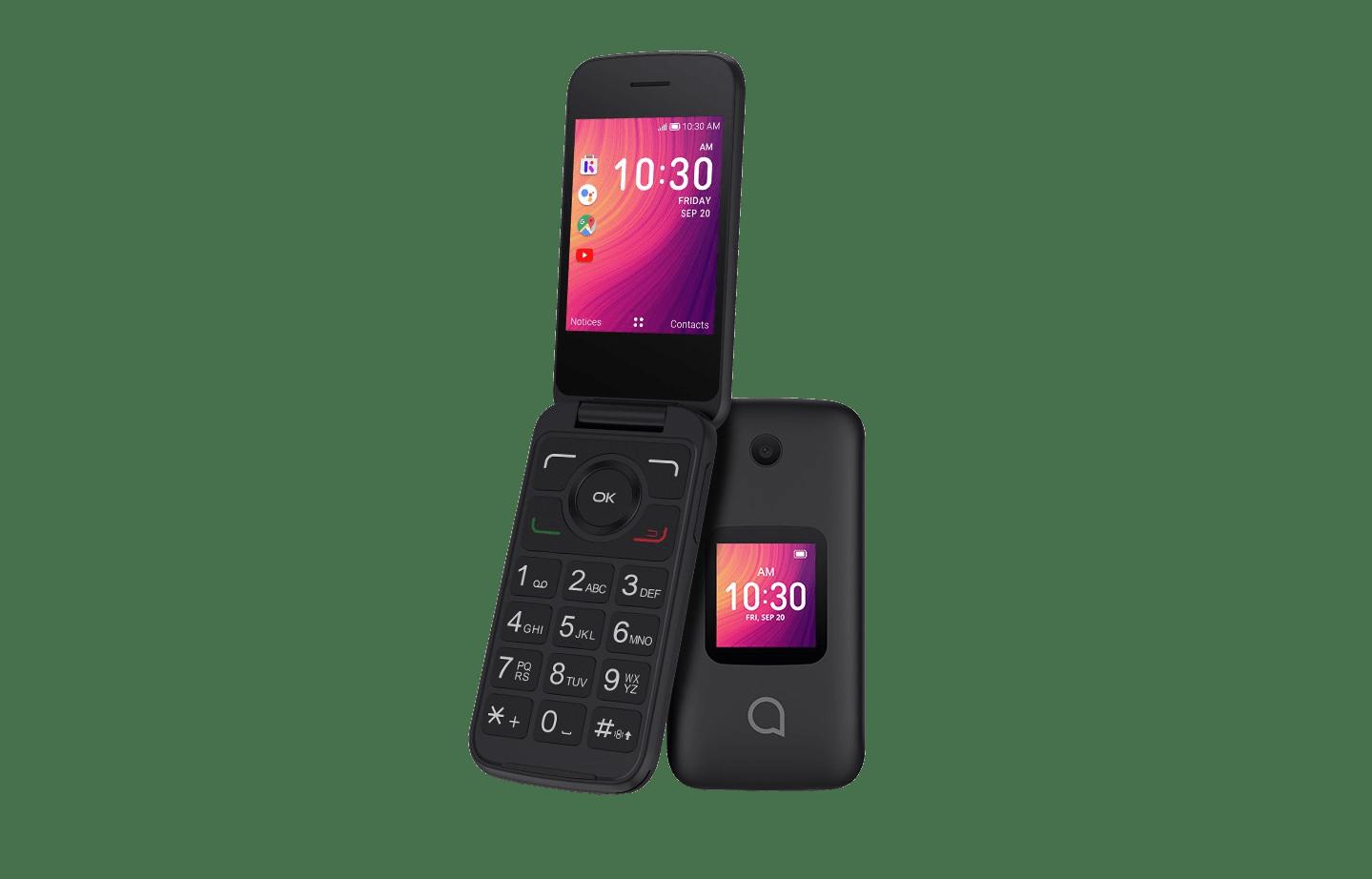 Go Flip 3 from T-Mobile