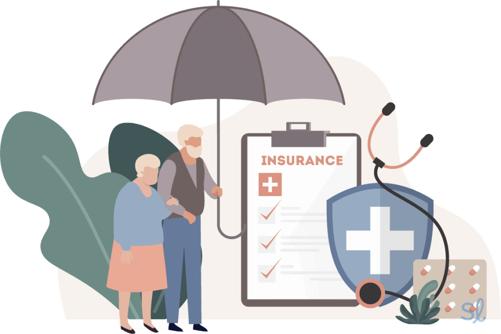 Insurance for Older Adults